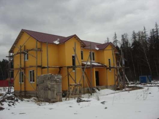 коттедж в Оболдино - 1