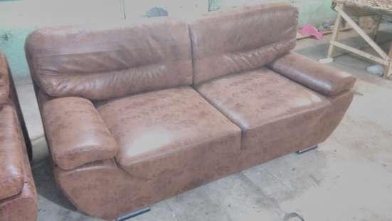 Реставрация, ремонт и изготовление мягкой мебели в Брянске Фото 3
