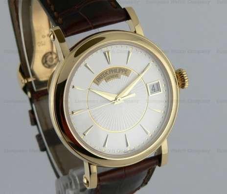 """Оригинальные часы Patek Philippe """"Calatrava 5153 Officier"""""""