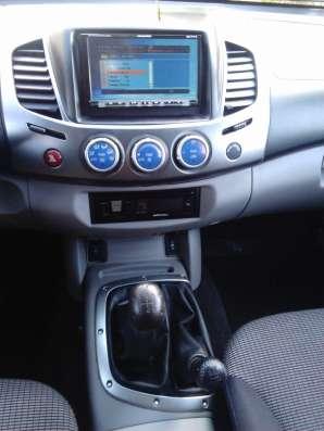 Продам Mitsubishi L200 2008