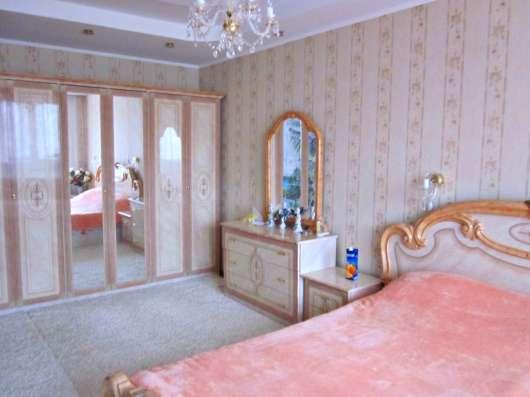 Продам 3 к кв-ру в Крыму с евроремонтом и мебелью