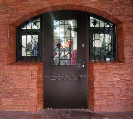 Дверь по индивидуальному заказу в г. Алматы Фото 3