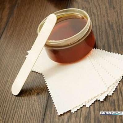 Сахарная паста (карамель) для депиляции