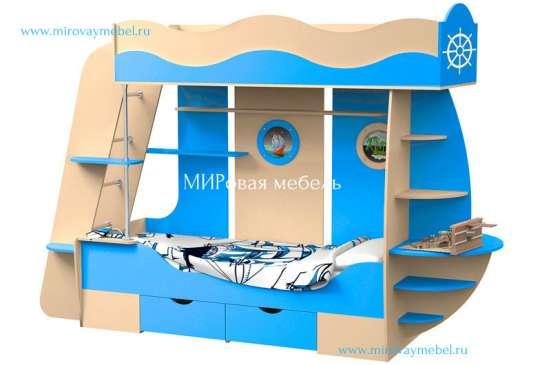 Детская комната Юнга