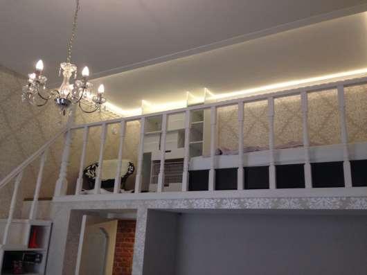 Второй ярус в комнате или квартире в Санкт-Петербурге Фото 1