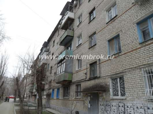 Продажа 2-комн. квартиры в Советском районе г. Волгограда