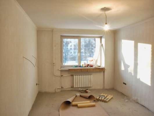 Отделка квартир и офисов в Саранске Фото 2