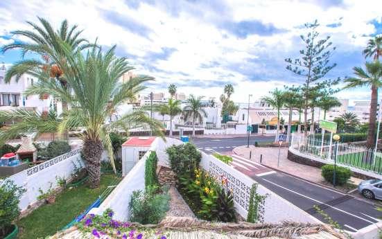 Бунгало на Тенерифе в г. Адехе Фото 1