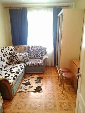 Сдам 1 комнатую квартиру в центре по-суткам в пензе в аренду Фото 1