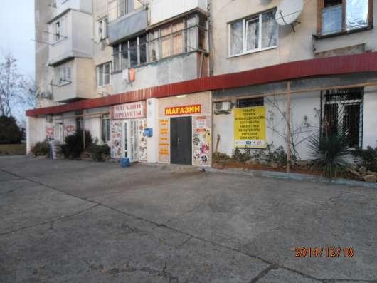 Магазины и квартира в Туапсе Фото 3