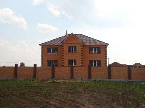 Дом 360м2 в Тюмени Фото 2