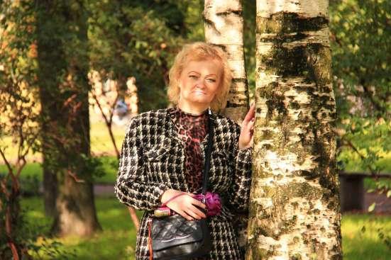 Олена, 46 лет, хочет пообщаться