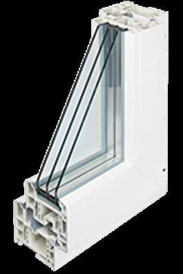 Окна ПВХ, ремонт окон в Клине Фото 2