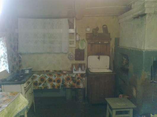 Продам дом в Нижнеломовском районе