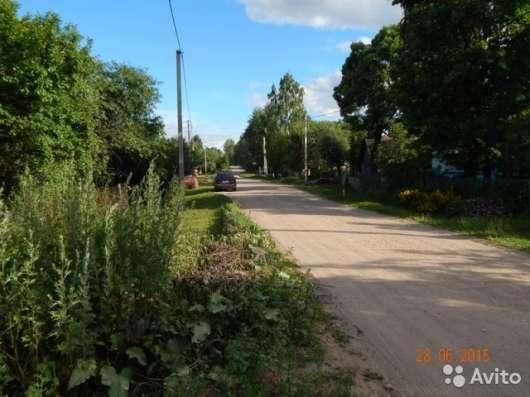 Зем. участок 25 соток, в д. Александровка, со всеми коммун