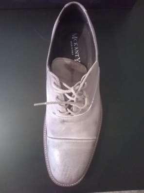 Туфли мужские в г. Минск Фото 1