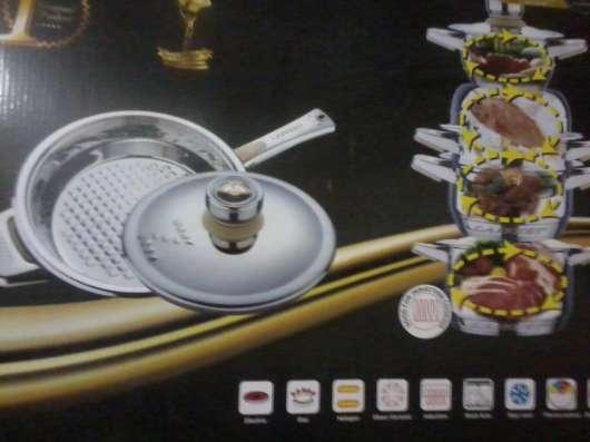 Посуда для кухни новая в г. Нерюнгри Фото 1