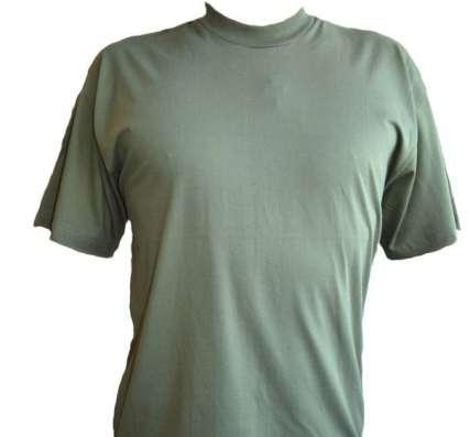 Бесшовные футболки новые
