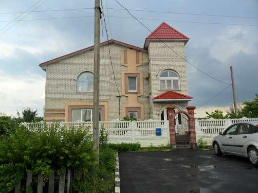 Продам 2-х этажный Коттедж с евроремонтом в Красноярске Фото 2