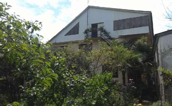 Капитальный, жилой дом в Лоо