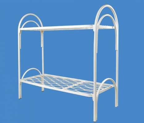 Кровати из ЛДСП, Кровати металлические, Железные кровати