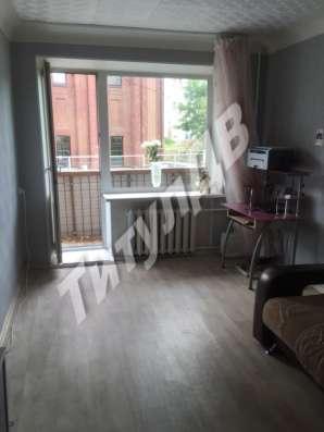 1-к квартира в самом центре Владивостока по доступной цене