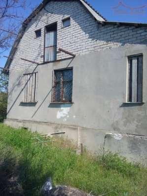 Продам дом с участком в кооперативе Восход!