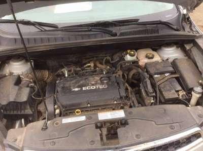 автомобиль Chevrolet Orlando, цена 700 000 руб.,в Ижевске Фото 2