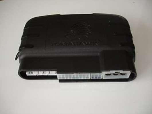 Блок Tomahawk TW9010 и TZ9010 управления сигнализацией
