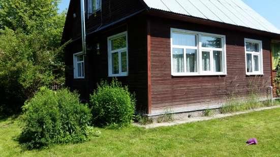 Уютная дачка в д. Панино, Чеховский район