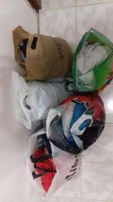 Пакет детских одежд