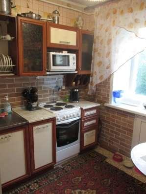Продам 3-х. комнатную квартиру в Таштаголе Фото 5