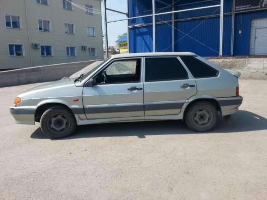 Продажа авто, ВАЗ (Lada), 2114, Механика с пробегом 116000 км, в Екатеринбурге Фото 1