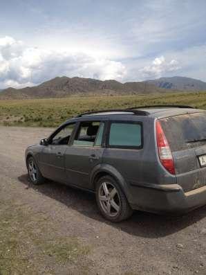 Продам или обмен машину Форд Мондео универсал 2001 года