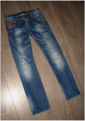 Новые джинсы Brothers