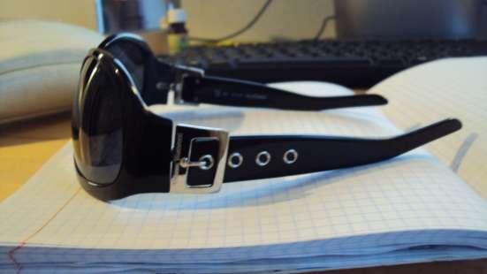 Продам солнцезащитные очки Vivienne Westwood недорого