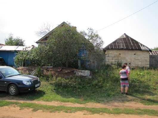 Дом 58 м² на участке 15 сот. в с. Соколка Мамадышского р-на в Набережных Челнах Фото 2