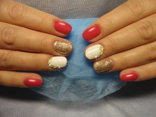 Наращивание и покрытие ногтей гель лаками, маникюр, педикюр