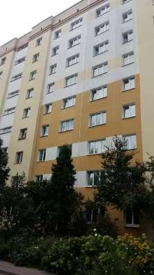 Солнечная 3-комн. квартира в кирпичном доме