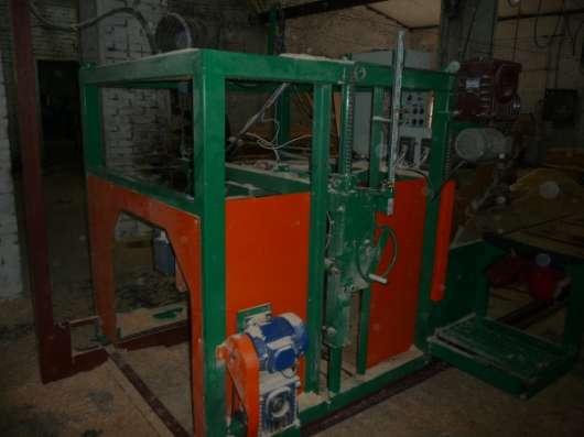 Дисковая углоповоротная пилорама Алтай ПДПУ550 (электрическая, 11 кВт)