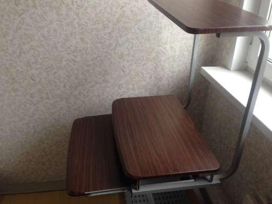 Компьютерный стол в Екатеринбурге Фото 1