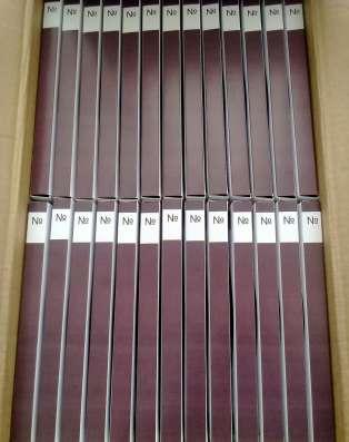 Коробки для магнитофонных катушек № 18 новые, цветные в Барнауле Фото 3