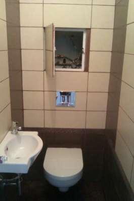 Ремонт ванных комнат, плиточные работы