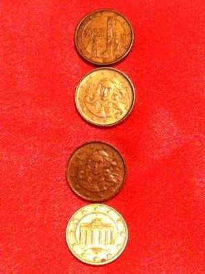 Финляндия 10 центов
