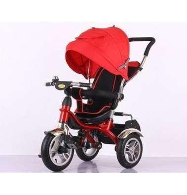 Велосипед детский с поворотным сиденьем