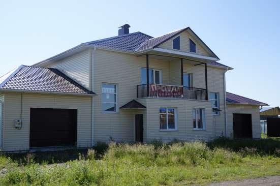Продам 1/2 дома в Европейском стиле в г. Мариинск Фото 1