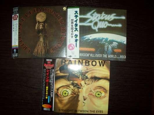 Продам сд диски из личной колекции в Ульяновске Фото 1