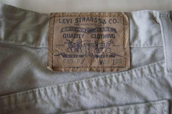 LEVI'S 615 Made In EU