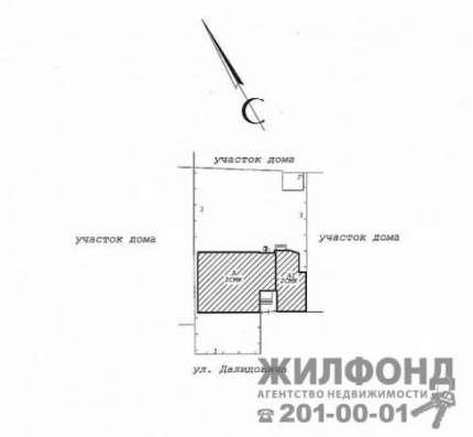 коттедж, Новосибирск, Далидовича, 197 кв.м.
