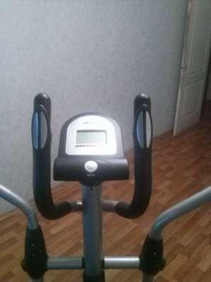 Продам тренажер орбитрек Life Gear E-Bike 92410 в г. Харьков Фото 2